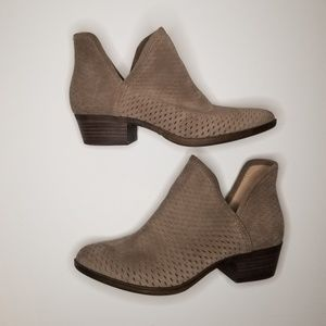 Lucky Brand Baley Proliferated Bootie